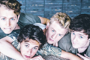 The Vamps' accidental trip to Sweden