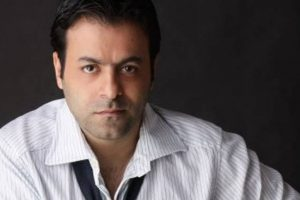 Tarun Mansukhani starts writing his next film