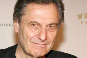 Oscar-nominated screenwriter Joseph Bologna dead