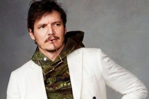 Narcos actor Pedro Pascal may lead new Star Wars TV series