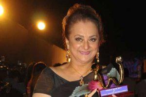 A journey of an actress, Saira Banu and her true love!