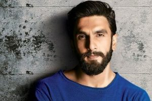Ranveer Singh shoots crucial scene for 'Gully Boy'