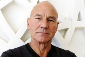 Patrick Stewart to be honoured at film fest