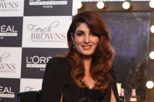 Box-office needed 'Toilet…' to break free from constipation: Twinkle