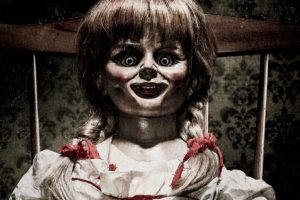 'Annabelle: Creation': Lazily scripted and lacks spirit