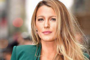Happy Birthday: 'Gossip Girl' Blake Lively turns 30
