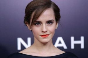 Emma Watson beats Beyonce to become most inspiring celebrity