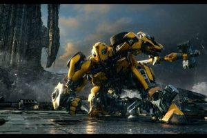 Hasbro sues DC Comics over Bumblebee
