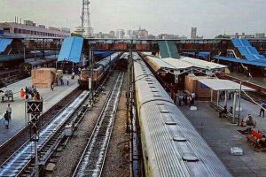 Trains affected due to Haryana violence resumed