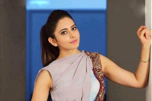 Great to be back with Miss India, but as mentor: Rakul Preet