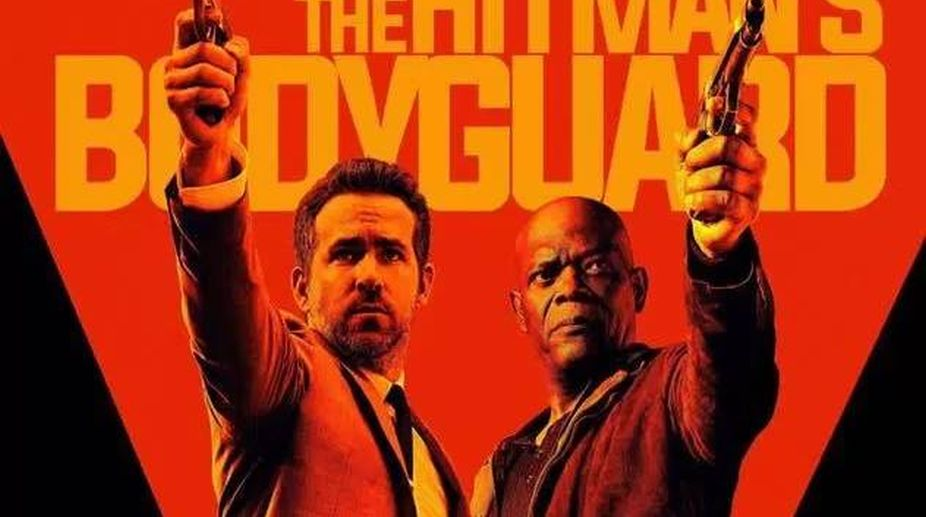 5 Things you should know before watching 'The Hitman's Bodyguard'!