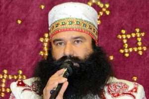 Ram Rahim to spend 20 years in jail, to pay Rs. 30-lakh fine