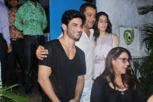 'Kedarnath' shoot to commence from September 3