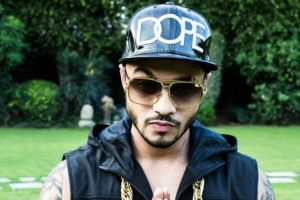 Raftaar collaborates with Shawn Mims, DJ BlackOut