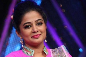 Not taking a break after marriage: Priyamani