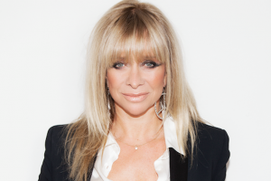 Jo Wood still wants an apology from Ronnie Wood