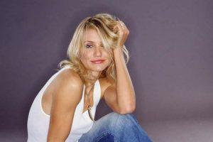 Happy birthday- Ageless beauty, Cameron Diaz