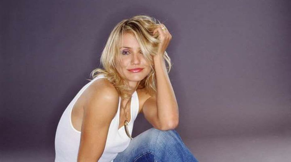 Happy birthday- Ageless beauty, Cameron Diaz