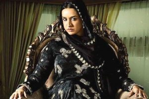 'Haseena Parkar' Song 'Tere Bina' Traces Haseena's Journey From Matrimony To Motherhood