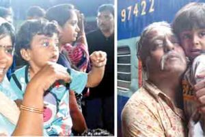 128 Bengal tourists rescued from HP