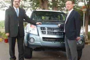 Isuzu Motors-HML pact