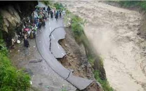 The tragedy that has befallen Uttarakhand