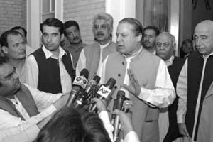 Balochistan: terror hotbed