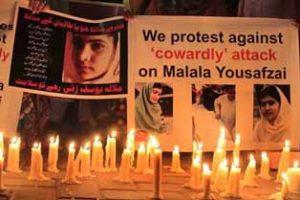 'I am Malala': Educating the Girl Child