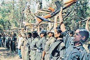 Maoist backlash