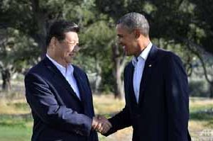 Shot in arm for Sino-US ties