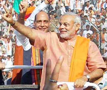 BJP: Dilli dur ast