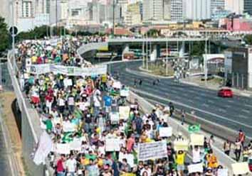 Awakening of Brazil