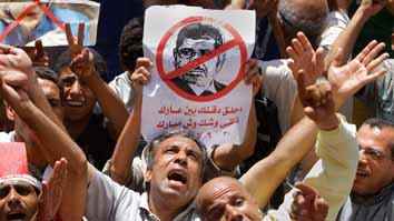 Keep talking: The only solution in Egypt is a diplomatic one