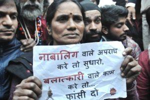 SC reserves verdict on Delhi gangrape convict's plea against death sentence