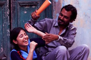 Haraamkhor earns over Rs.1 crore in first weekend