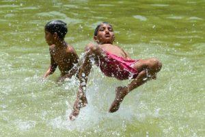 India's killer heatwaves claim 4,620 deaths in last four years