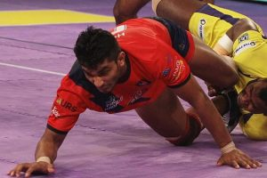 Kabaddi rearing to spread its wings in the Northeast