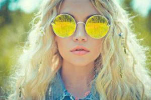 Know how to choose the right sunglasses
