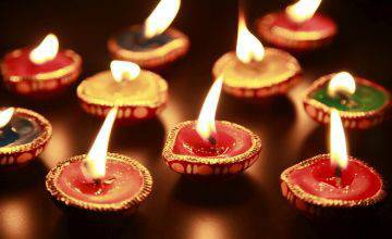 Save environment, say no to firecrackers this Diwali
