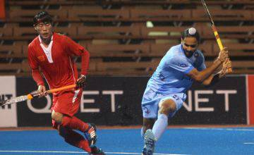 Asian Champions Trophy: India decimate China to seal semi-final spot