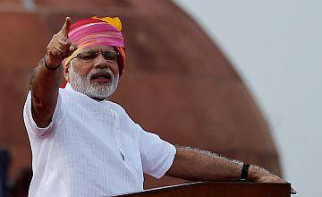 Value addition will benefit country's farmers: Modi