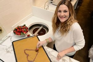 Drew Barrymore has a 'special place for India' in her heart