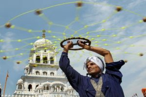 SGPC to bring out anthology on Sikh freedom fighters