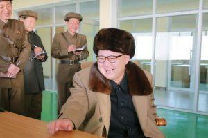 N. Korea 'close' to testing long-range missiles