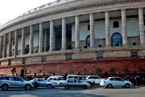 Lok Sabha may witness debate on demonetisation on Monday