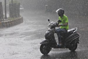 Monsoon covers most of northeast, creates havoc in Tripura, Mizoram