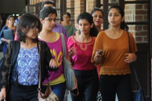Panel recommends reservation for girl students in IITs