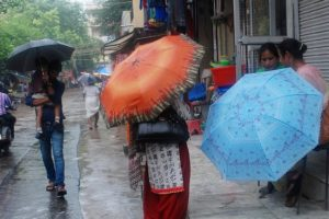 Odisha receives 4% deficit rainfall in June
