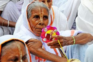 Roadmap to improve condition of widows ready: Centre