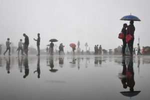 IMD forecasts heavy rainfall in Odisha in next 24 hours